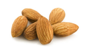 Nuts increase good cholesterol levels