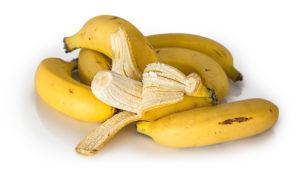 Eat bananas if you have acidity