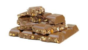 chocolate causes heartburn