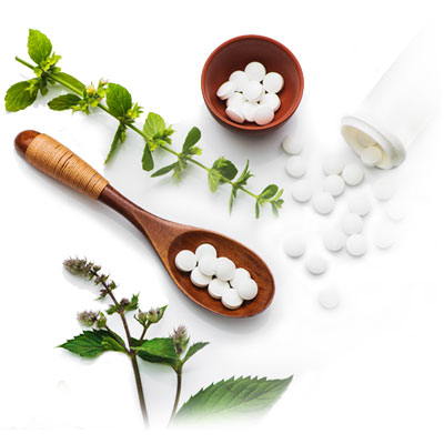 Health Plans - Holistic Homeopathy