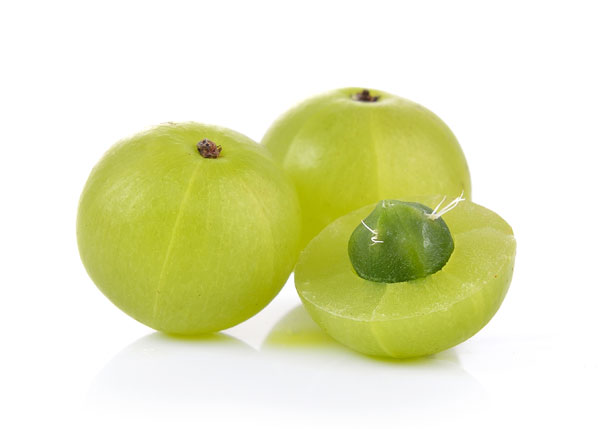 Amla to Prevent Hair Loss