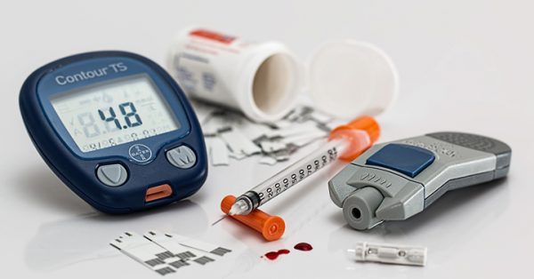 fasting benefit in diabetes