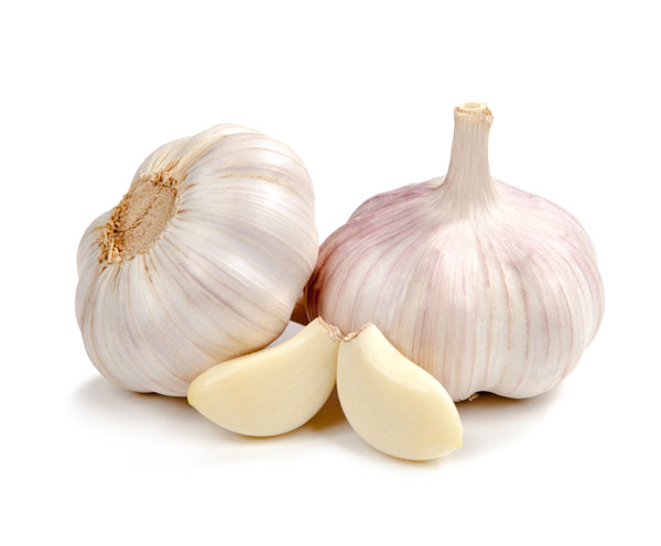 Garlic to Prevent Hair Loss
