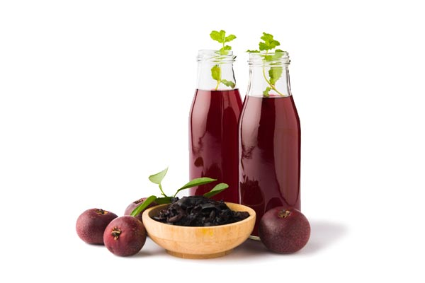 Benefits of Kokum in Weight Loss Plan