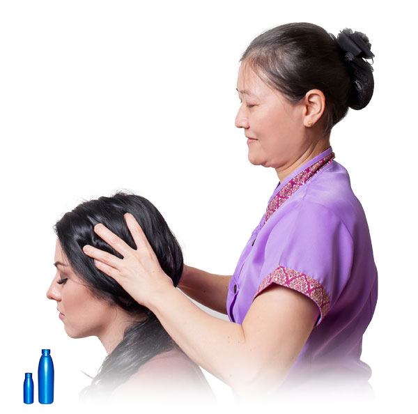 Oil Massage to Prevent Hair Loss