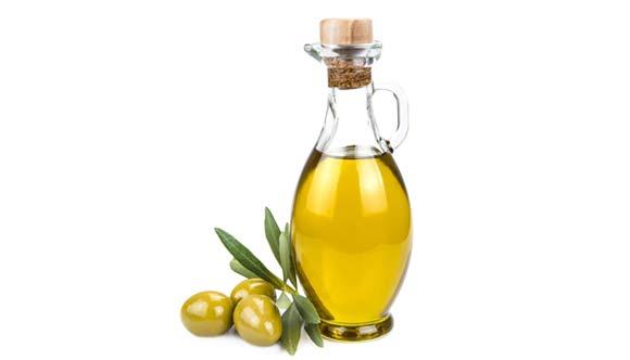 benefits of olives