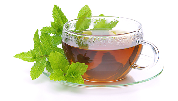 Weight Loss Plan - Sniff Peppermint