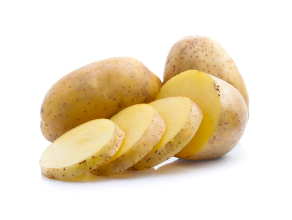 Potatoes to Prevent Hair Loss