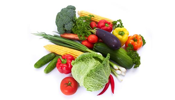 vegetables for PCOS diet plan