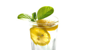 Skincare tips: Drink mint and coriander
