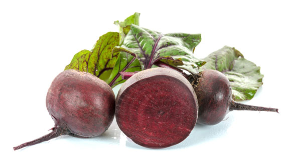 beetroots are good for skin