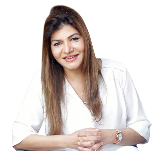 India's leading Nutritionist-Anjali Mukerjee