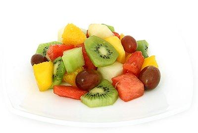 Acidity foods