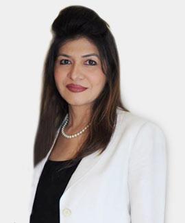 Health Plans Management Team - Anjali Mukerjee