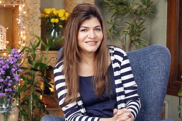 Anjali Mukerjee