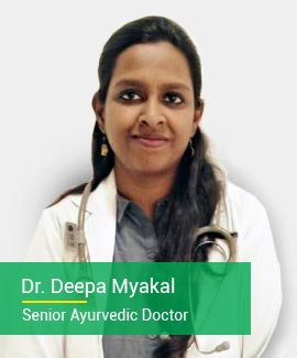 Deepa Myakal