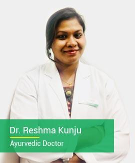 Dr Reshma Kunju