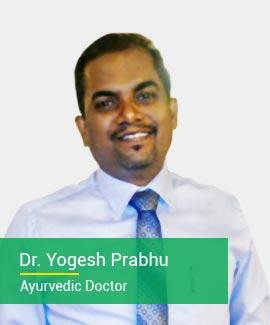 Dr Yogesh Prabhu