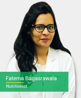 Fatema Bagasrawala