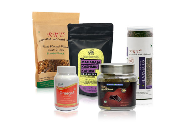 Buy Healthy Heart Pack