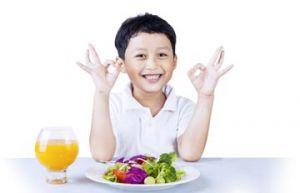 Health Total Nutrigenomics gene test for children