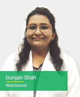 Nt Gunjan Shah