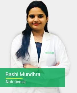 Nt Rashi Mundhra