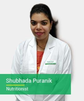 Nt Shubhada Puranik