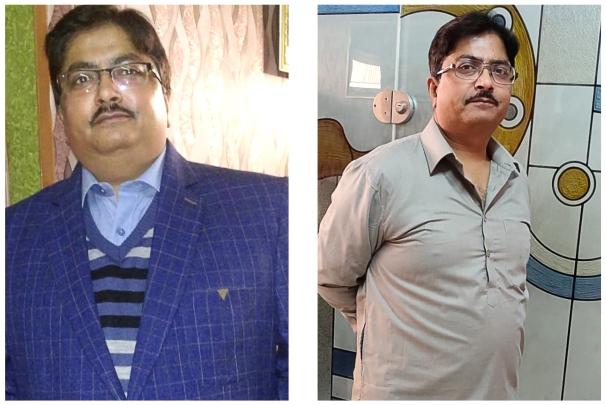 Diabetes Management - Anand Success Stories