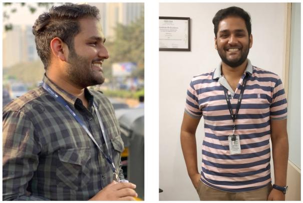 Skin Improvement - Ashish Mishra Success Stories