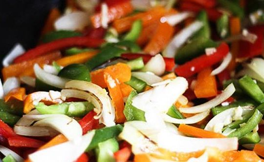 Bell-Pepper-Stir-Fried-Recipe