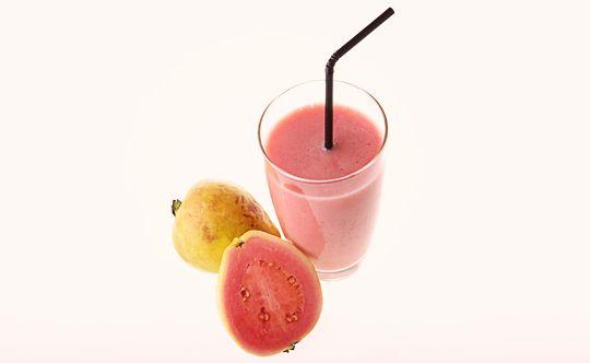 Energiser-smoothie