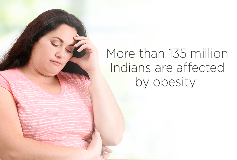 Obesity and health issues