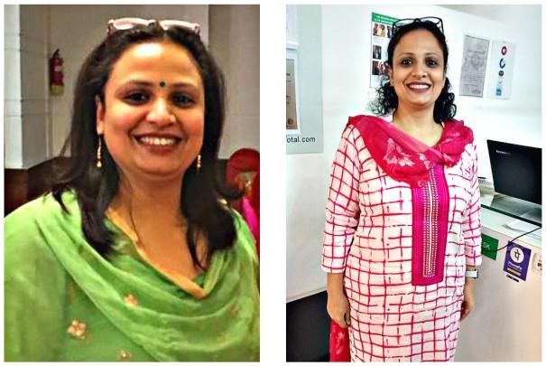 Skin Improvement - Madhuri Chabra Success Stories