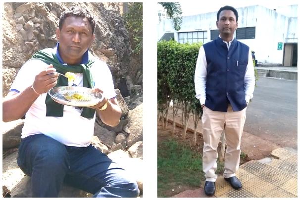 weight Loss Plan - Manoj Khedekar Success Stories