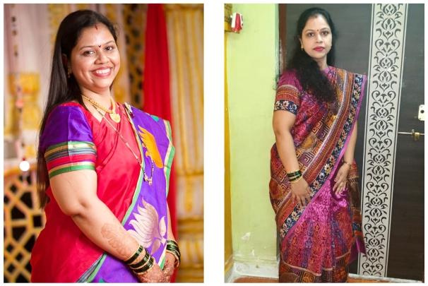 PCOD Diet Plan - Poonam Gunjhar Success Stories