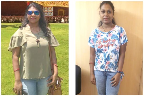 PCOD Diet Plan - Priyanka Bisoy Success Stories