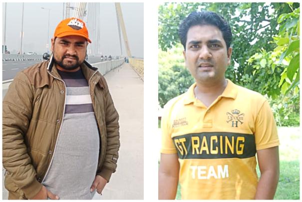 Weight Loss Plan - Rohit Rana Success Stories