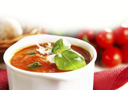 Health Plan - Slimming Soup Recipes