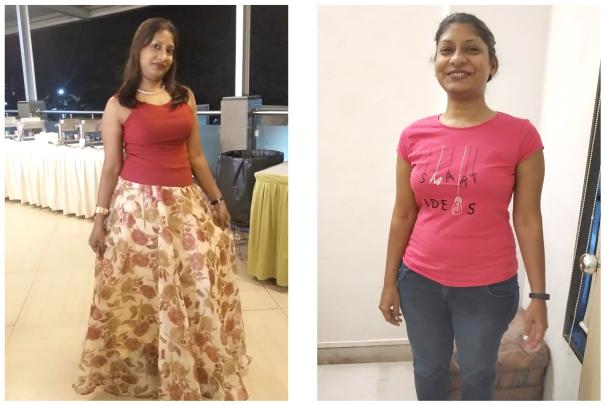 Acidity Diet Plan - Sweety Pereira Success Stories