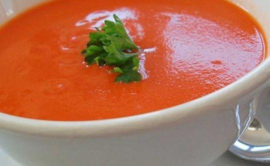 Tomato-Shorbha