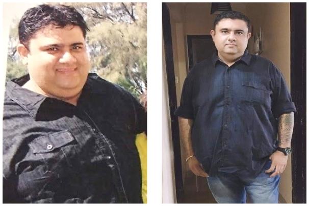 Diabetes Management - Vinay Gautam Success Stories