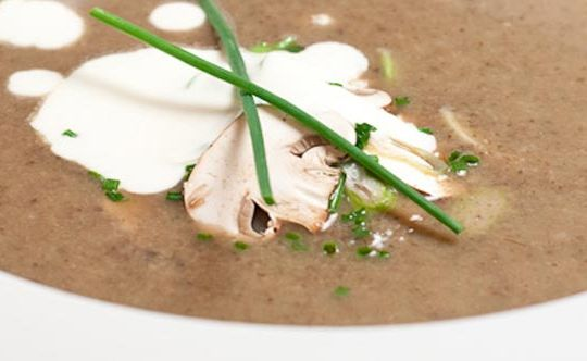 french-mushroom-soup