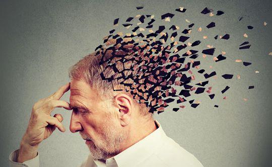 memory-loss-due-dementia