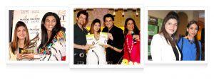Celebrity nutritionist Anjali Mukerjee