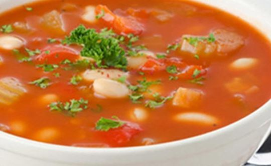 vegetable-bean-soup