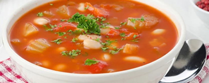 vegetable-bean-soup