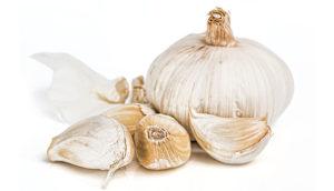 garlic is a great food for boosting immunity