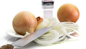 onion is a great food for boosting immunity