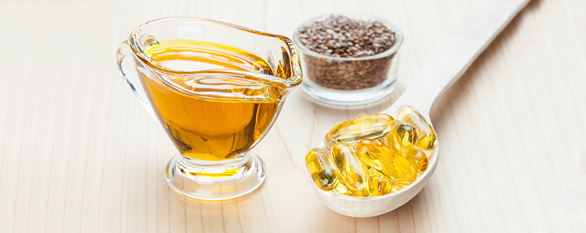 6 signs of omega-3 deficiency